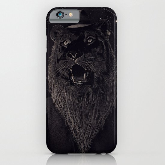 Call of the Wild Night iPhone & iPod Case