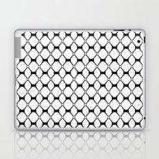 B&W pattern Laptop & iPad Skin