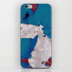 Urban Abstract 108 iPhone & iPod Skin
