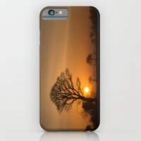 iPhone & iPod Case featuring Norfolk Sunrise by Simon's Photography