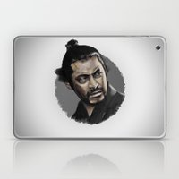 Yojimbo Laptop & iPad Skin