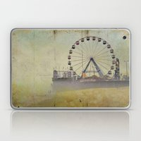 Seaside Heights New Jersey  Laptop & iPad Skin
