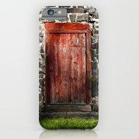 Enter The Farm iPhone 6 Slim Case
