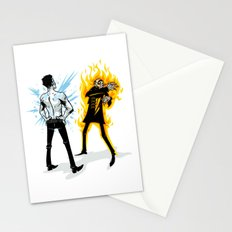 You must be kidding me Stationery Cards
