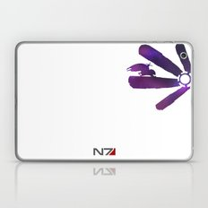 Mass Effect 1 (w/quote) Laptop & iPad Skin