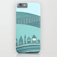 Where Seven Dwarfs Live iPhone 6 Slim Case