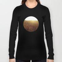 Sweet Sunset Long Sleeve T-shirt