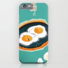 :::Hug to death::: Slim Case iPhone 6s