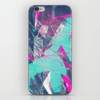 NEON SWMP iPhone & iPod Skin