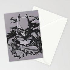 The Dark Knight Stationery Cards
