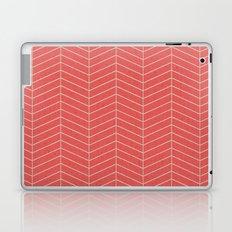 Tangerine Laptop & iPad Skin