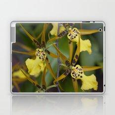 Sunny Orchid Laptop & iPad Skin