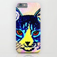 Pop Art Cat No. 2 Slim Case iPhone 6s