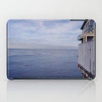 Sea & Dream iPad Case