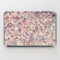 Love Locked iPad Case