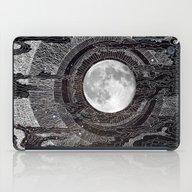 Moon Glow iPad Case