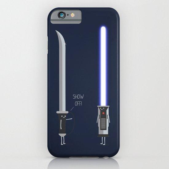 Show Off II iPhone & iPod Case