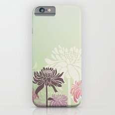 Inflorescence iPhone 6s Slim Case