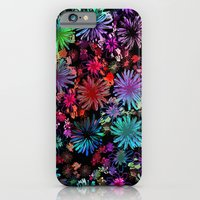 iPhone & iPod Case featuring Love Flower  by Schatzi Brown