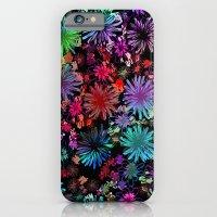 Love Flower  iPhone 6 Slim Case