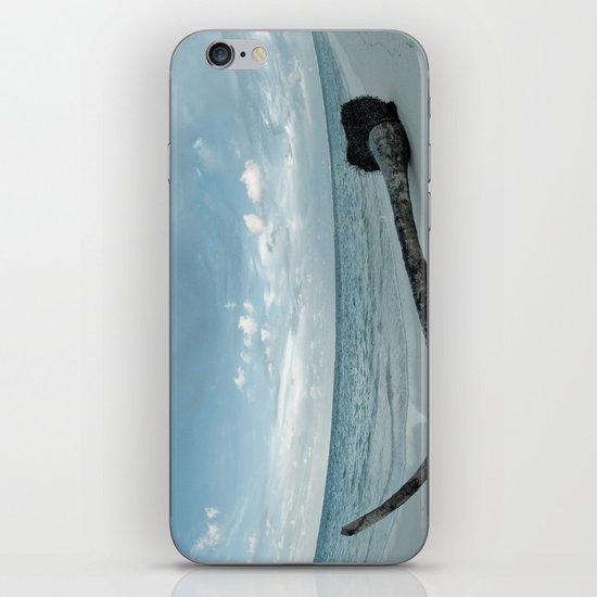 Dominican Republic 1 iPhone & iPod Skin
