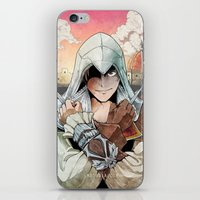 Assassin's Creed II Ezio… iPhone & iPod Skin