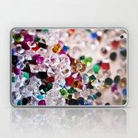 Diamonds 1 Laptop & iPad Skin