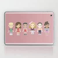 Saved By The Bell Laptop & iPad Skin