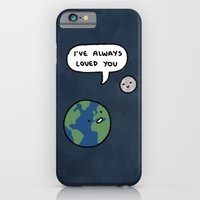 iPhone & iPod Case featuring True Love by SAFELY ENDANGERED