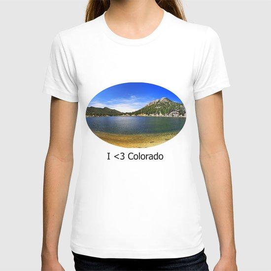 Lily Lake T-shirt