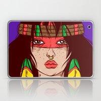 Dangerous Girls - Indian… Laptop & iPad Skin