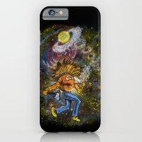 redskin planet iPhone 6 Slim Case