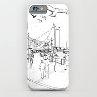 Brixham iPhone 6 Slim Case