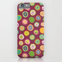 iPhone & iPod Case featuring Candy is Dandy by Groovity