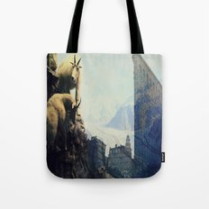 wilderness 7 Tote Bag