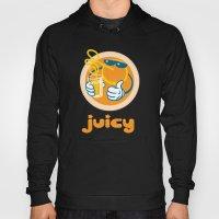 Juicy Orange Hoody