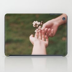 Our spring II iPad Case