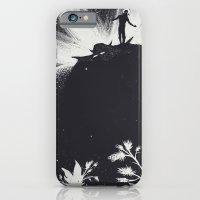 The Cosmic Gate iPhone 6 Slim Case