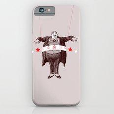 Am I Fat? Slim Case iPhone 6s