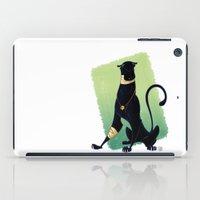 Sabre iPad Case