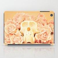Skully Skull iPad Case