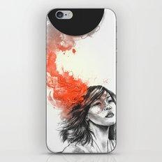 Those Sacrifices iPhone & iPod Skin