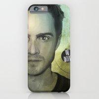 iPhone & iPod Case featuring Jesse Pinkman, Yo bitch! by Duke.Doks