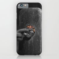 iPhone & iPod Case featuring shelter from the storm... by Chernobylbob
