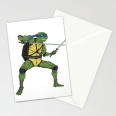 Leonardo Stationery Cards