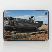 Boat off Course iPad Case