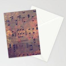 Notes I Keep Stationery Cards