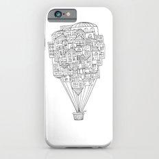 REOCCURRING DREAMS (A) iPhone 6 Slim Case