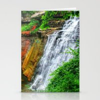 Cuyahoga Valley National Park Stationery Cards