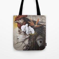 la nomade Tote Bag